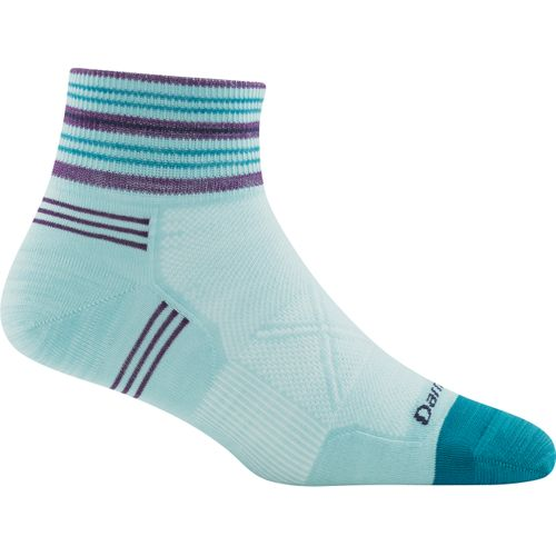 Image for Darn Tough Women's Vertex 1/4 Ultra-Light Sock