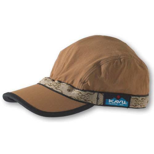 Image for Kavu Synthetic Strapcap Hat - Closeout