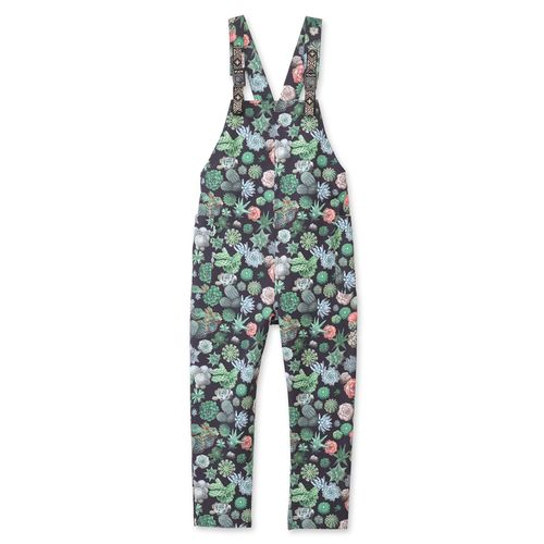 Image for Kavu Women's San Blas Overalls