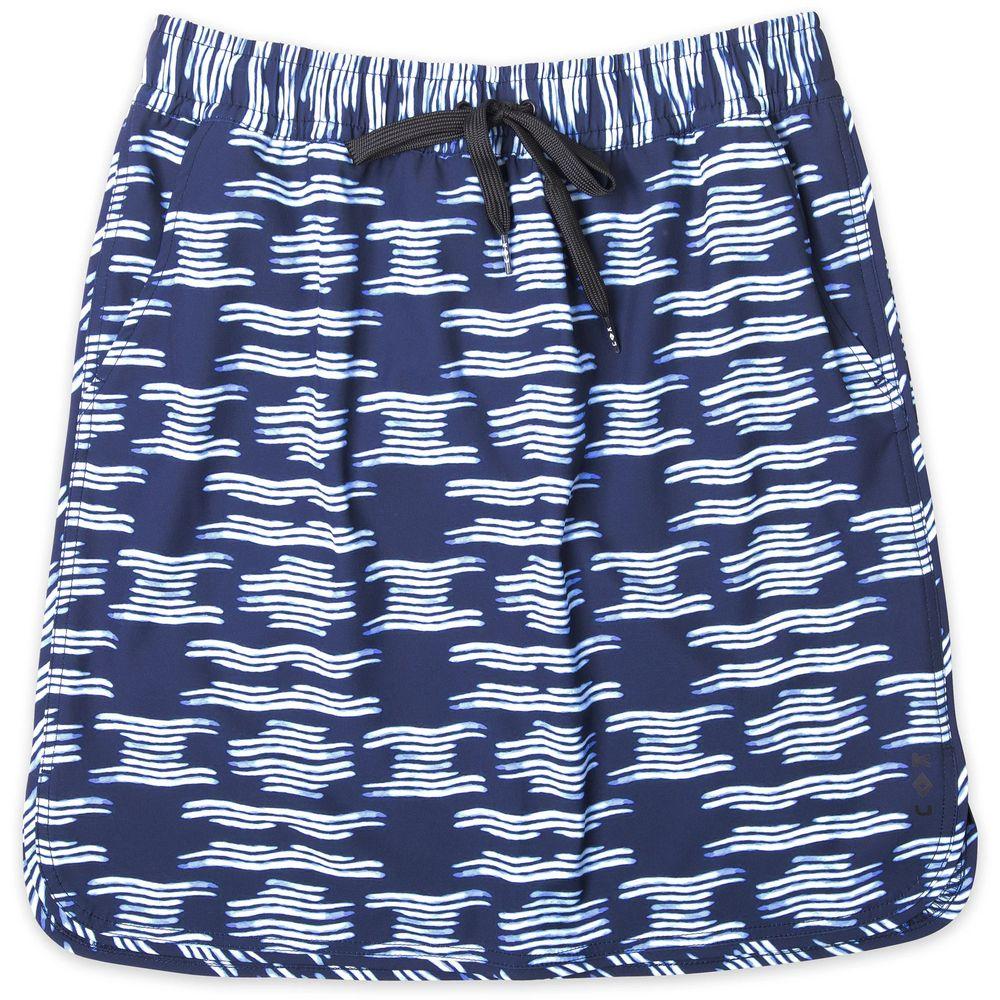 Image for Kavu Women's Ixtapa Skirt