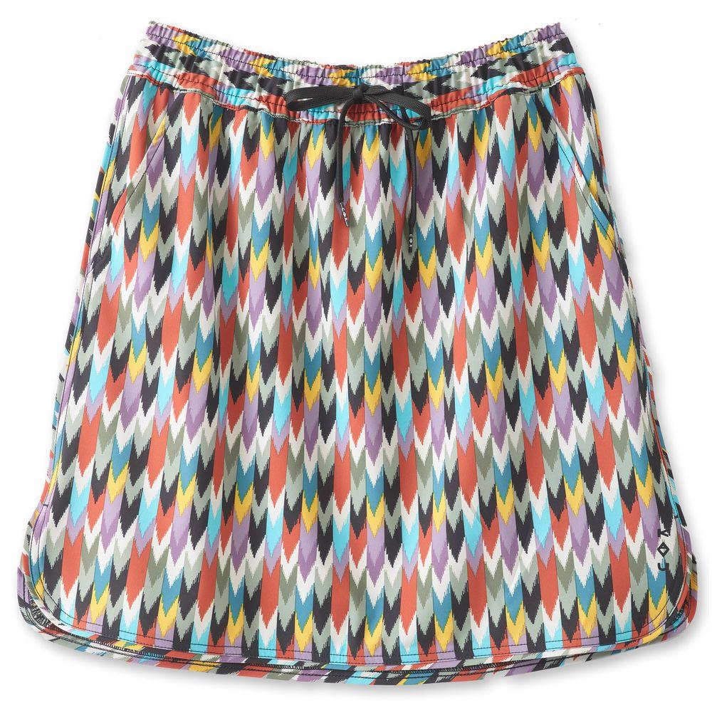 Image for Kavu Women's Ixtapa Skirt - Closeout