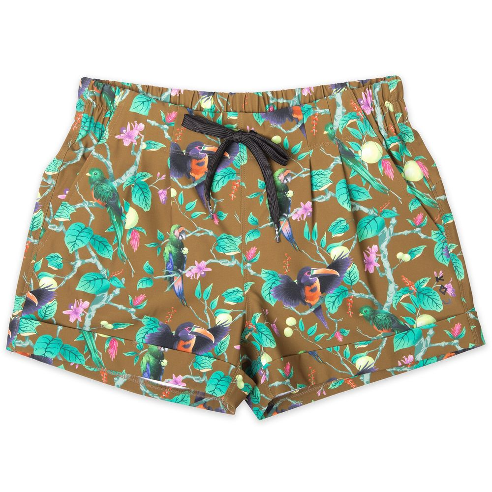 Image for Kavu Women's Tepic Shorts