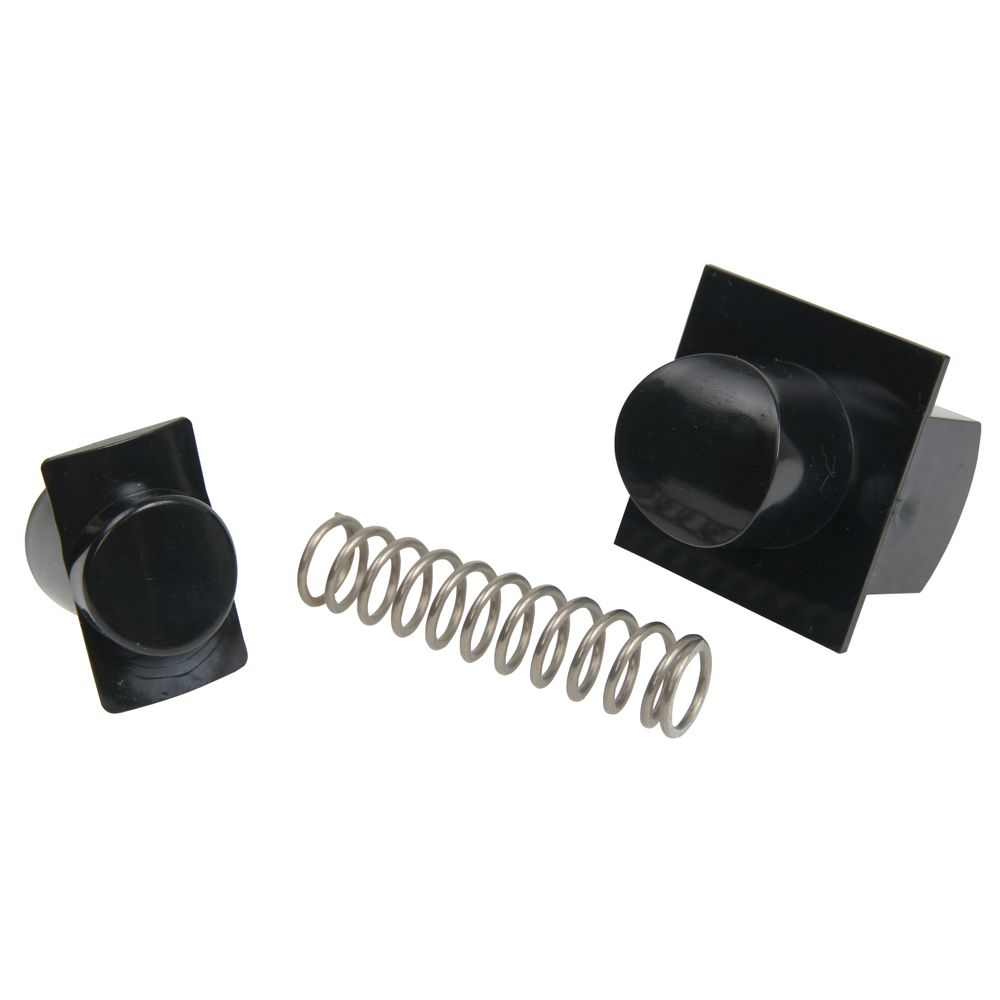 Image for Carlisle Blade Push Button Assembly