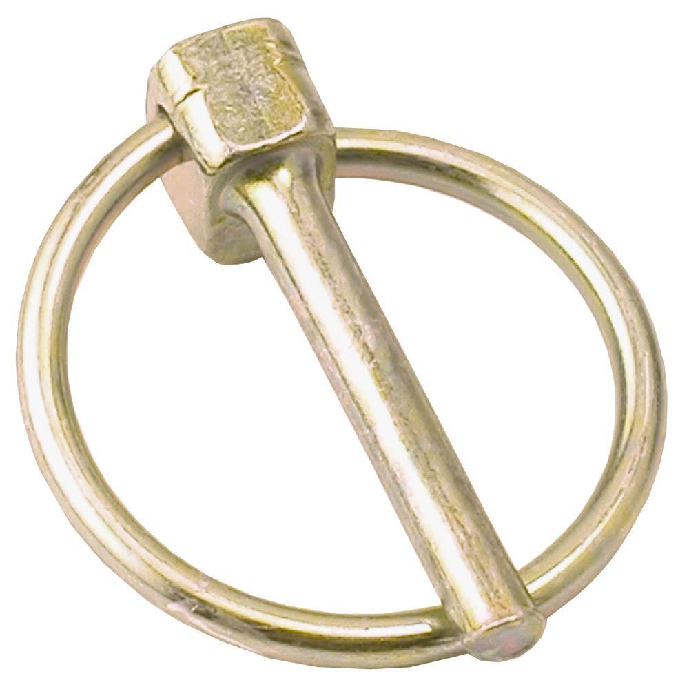 Image for Lynch Pin Oarlock Keeper