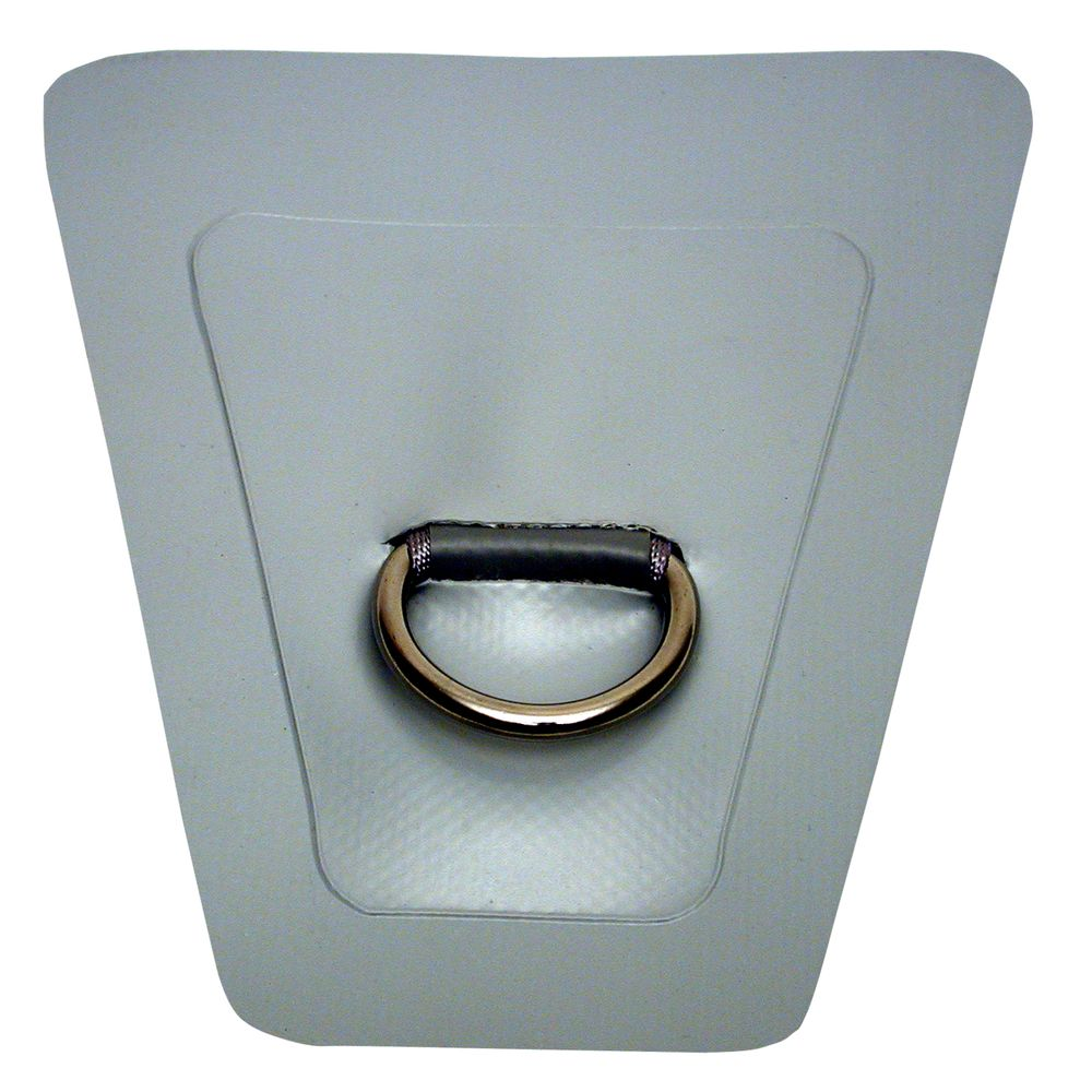 """Image for AIRE 1.5"""" D-Ring PVC Patch"""