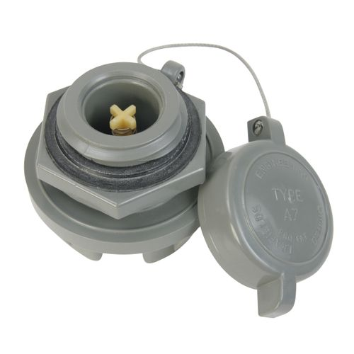 Image for Leafield A7 Recessed Valve