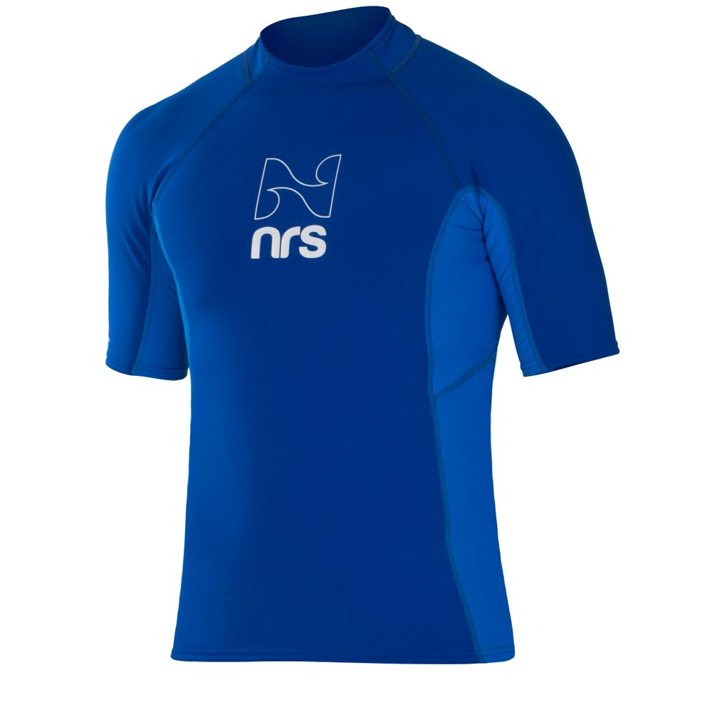Image for NRS Men's HydroSkin 0.5 Short-Sleeve Shirt - Closeout