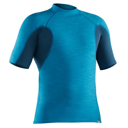 Image for NRS Men's HydroSkin 0.5 Short-Sleeve Shirt