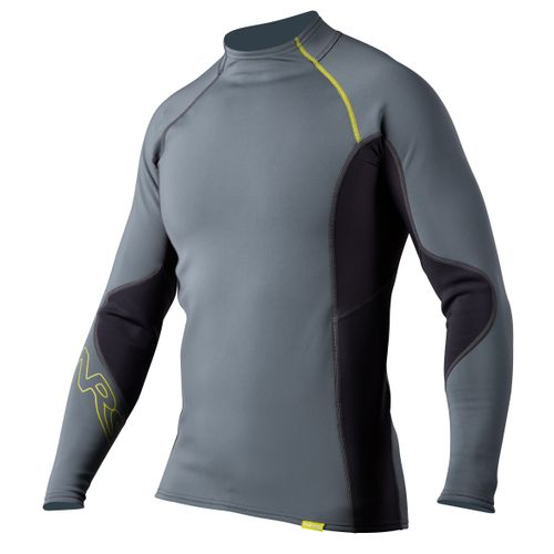 Image for NRS Men's HydroSkin 0.5 Long-Sleeve Shirt
