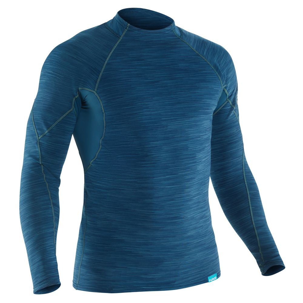 Image for NRS Men's HydroSkin 0.5 Long-Sleeve Shirt (Used)
