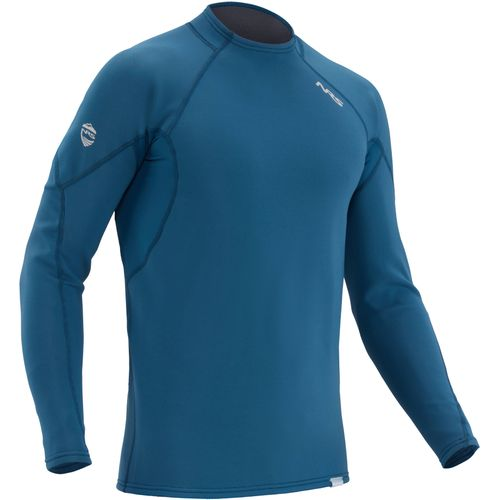 Image for NRS Men's HydroSkin 0.5 Long-Sleeve Shirt