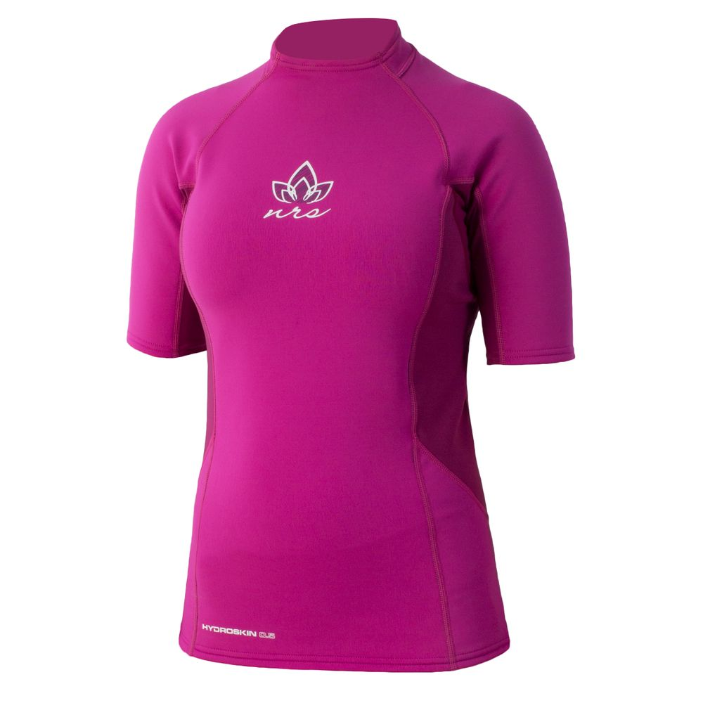 Image for NRS Women's HydroSkin 0.5 Short-Sleeve Shirt - 2015 Closeout