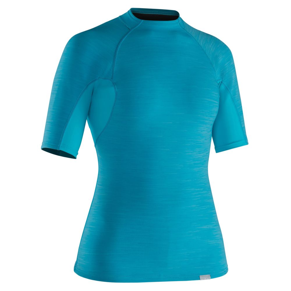 Image for NRS Women's HydroSkin 0.5 Short-Sleeve Shirt