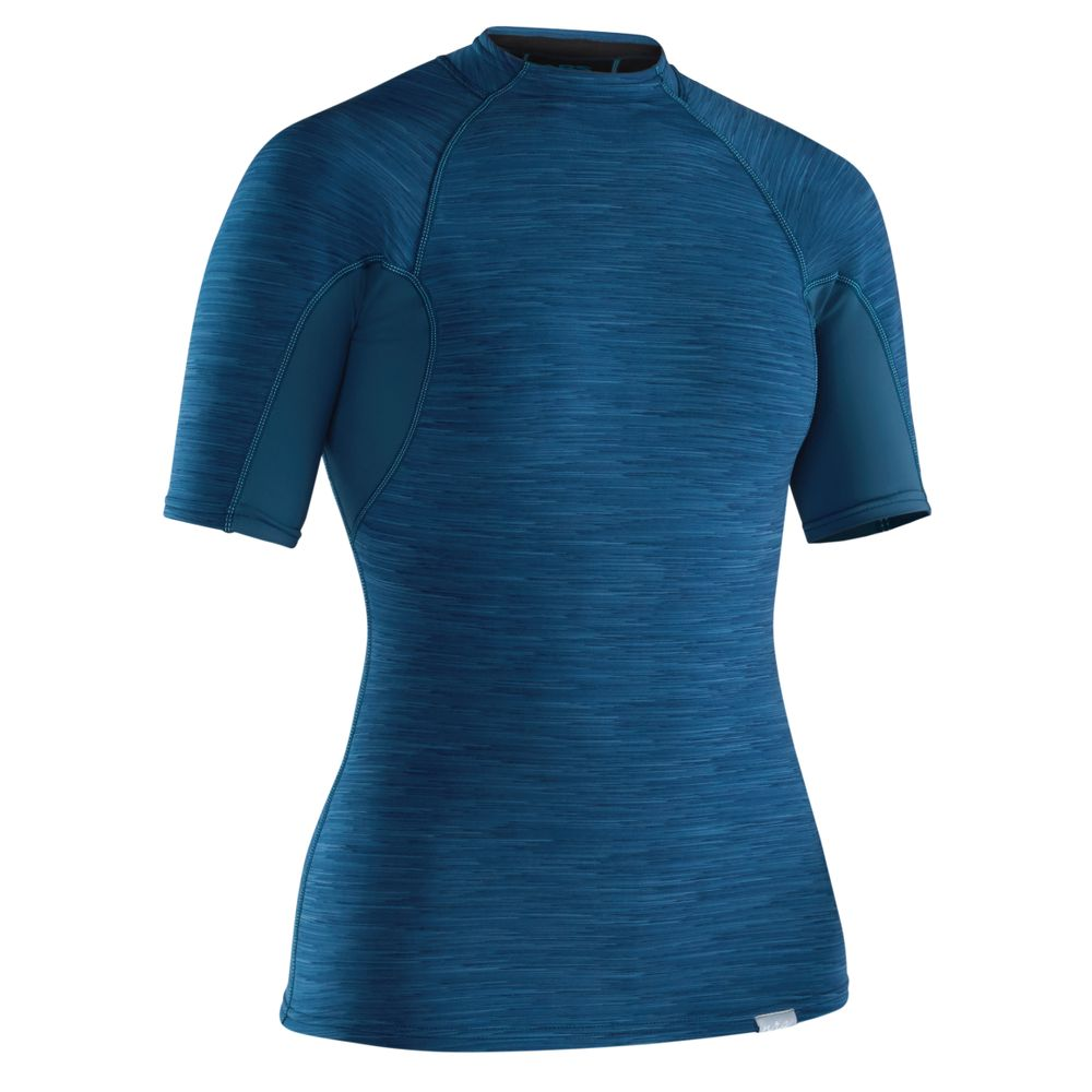 Image for NRS Women's HydroSkin 0.5 Short-Sleeve Shirt - Closeout