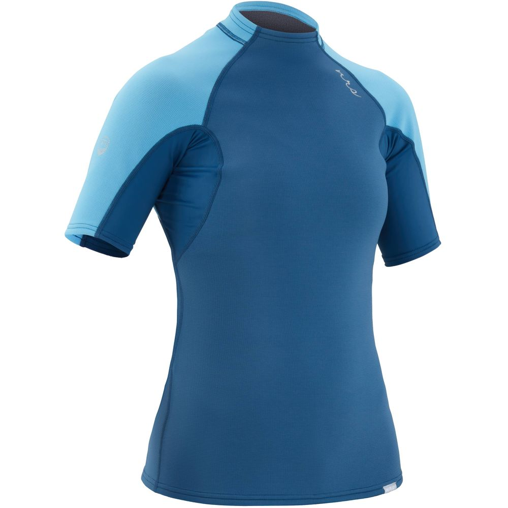 Image for NRS Women's HydroSkin 0.5 Short-Sleeve Shirt