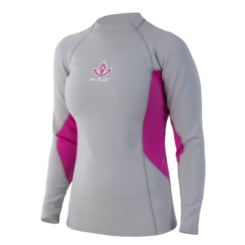 Image for NRS Women's HydroSkin 0.5 Long-Sleeve Shirt - 2015 Closeout
