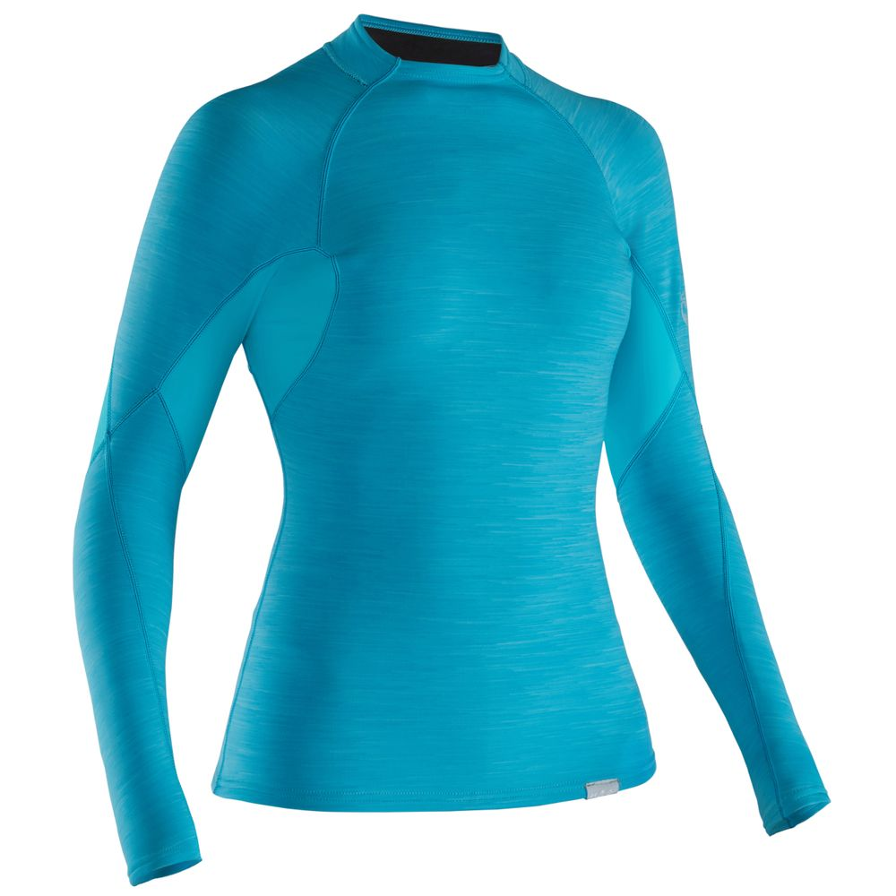 Image for NRS Women's HydroSkin 0.5 Long-Sleeve Shirt - Closeout