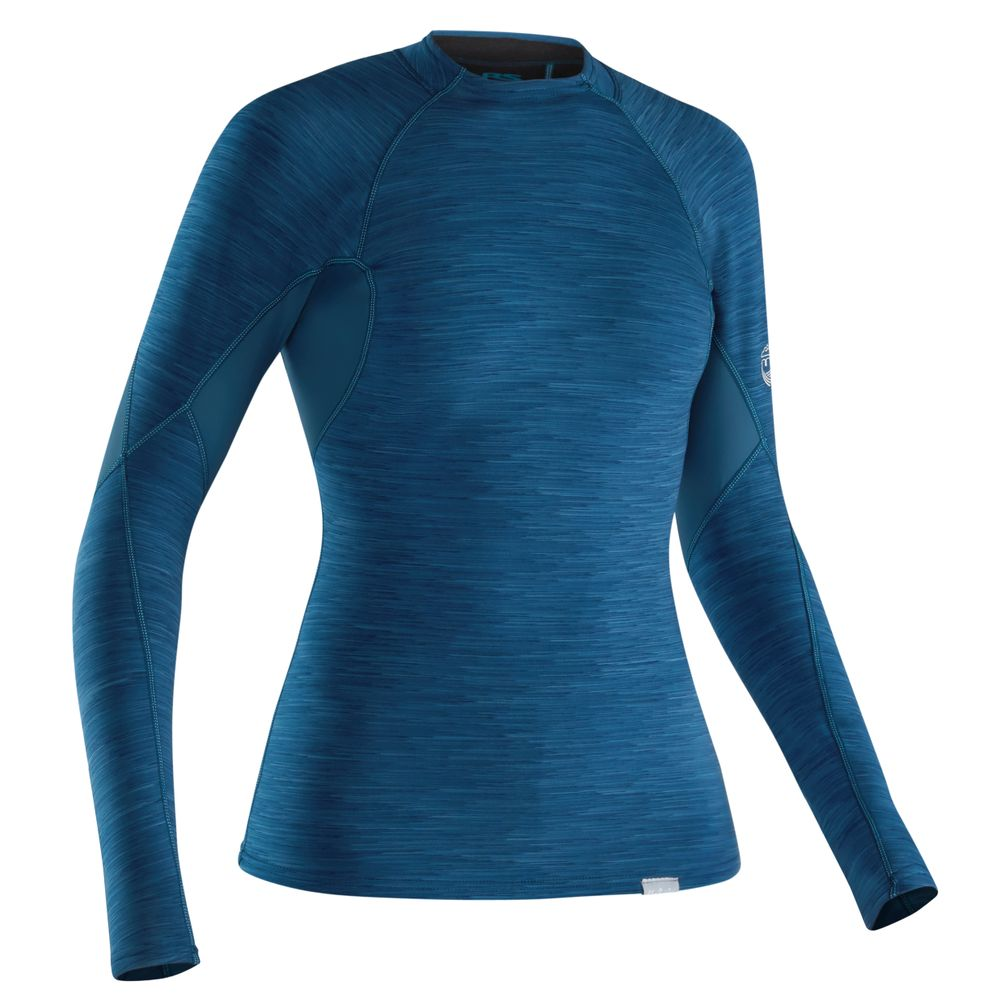 Image for NRS Women's HydroSkin 0.5 Long-Sleeve Shirt (Used)