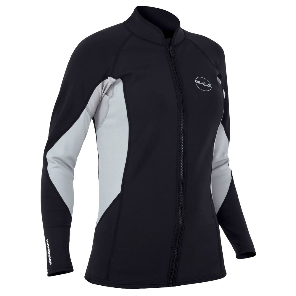 Image for NRS Women's HydroSkin 0.5 Jacket