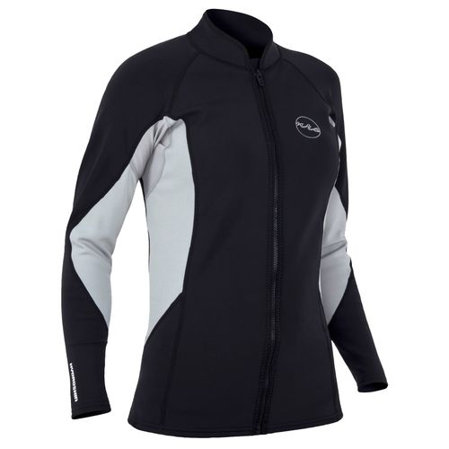 Image for NRS Women's HydroSkin 0.5 Jacket - Closeout