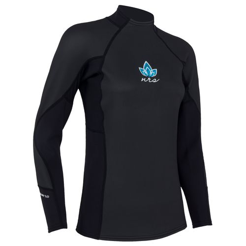 Image for NRS Women's HydroSkin 1.0 Shirt