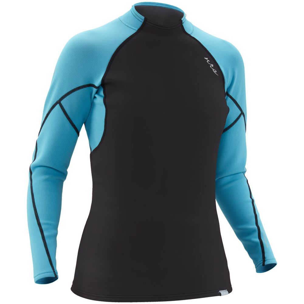 Image for NRS Women's HydroSkin 1.0 Shirt (Used)
