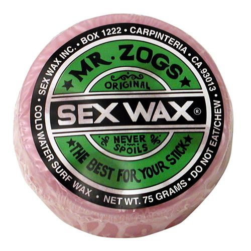 Image for Mr. Zogs Original Sex Wax for Cold Waters