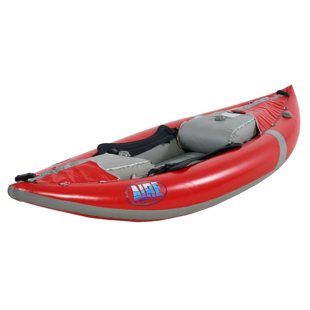 Image for AIRE Force Inflatable Kayak