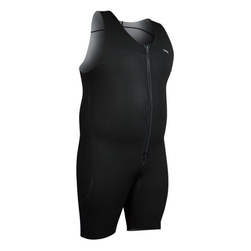 NRS Men's Grizzly 2.0 Shorty Wetsuit