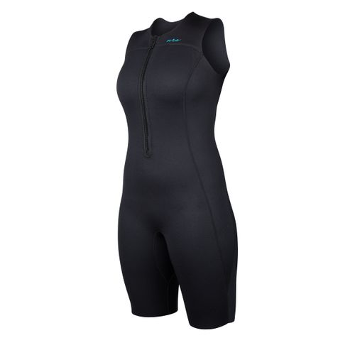 Image for NRS Women's 2.0 Shorty Wetsuit - Closeout