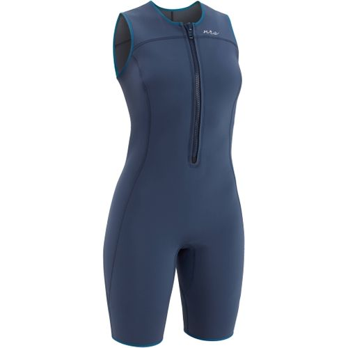 Image for NRS Women's 2.0 Shorty Wetsuit