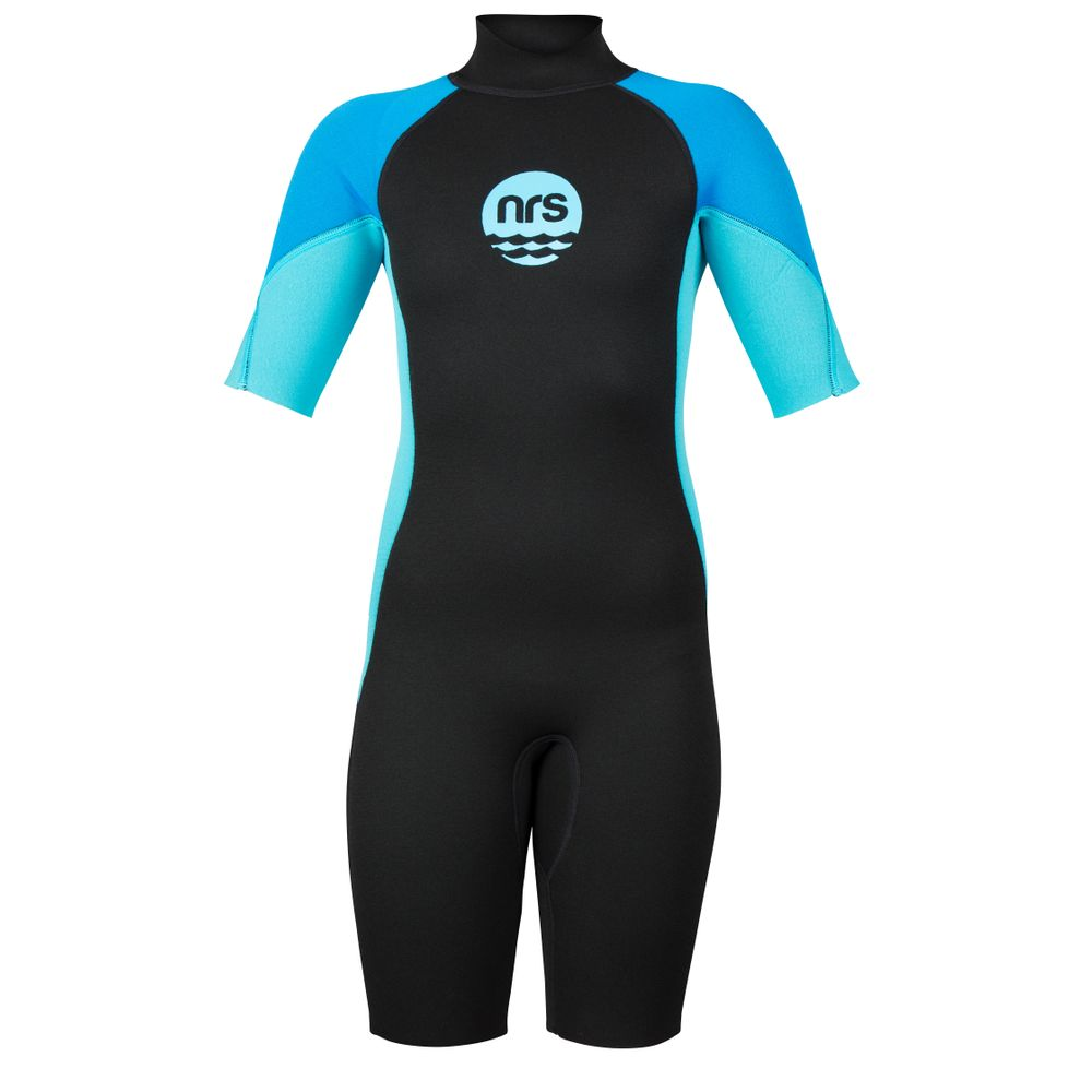 NRS Kid's Shorty Wetsuit