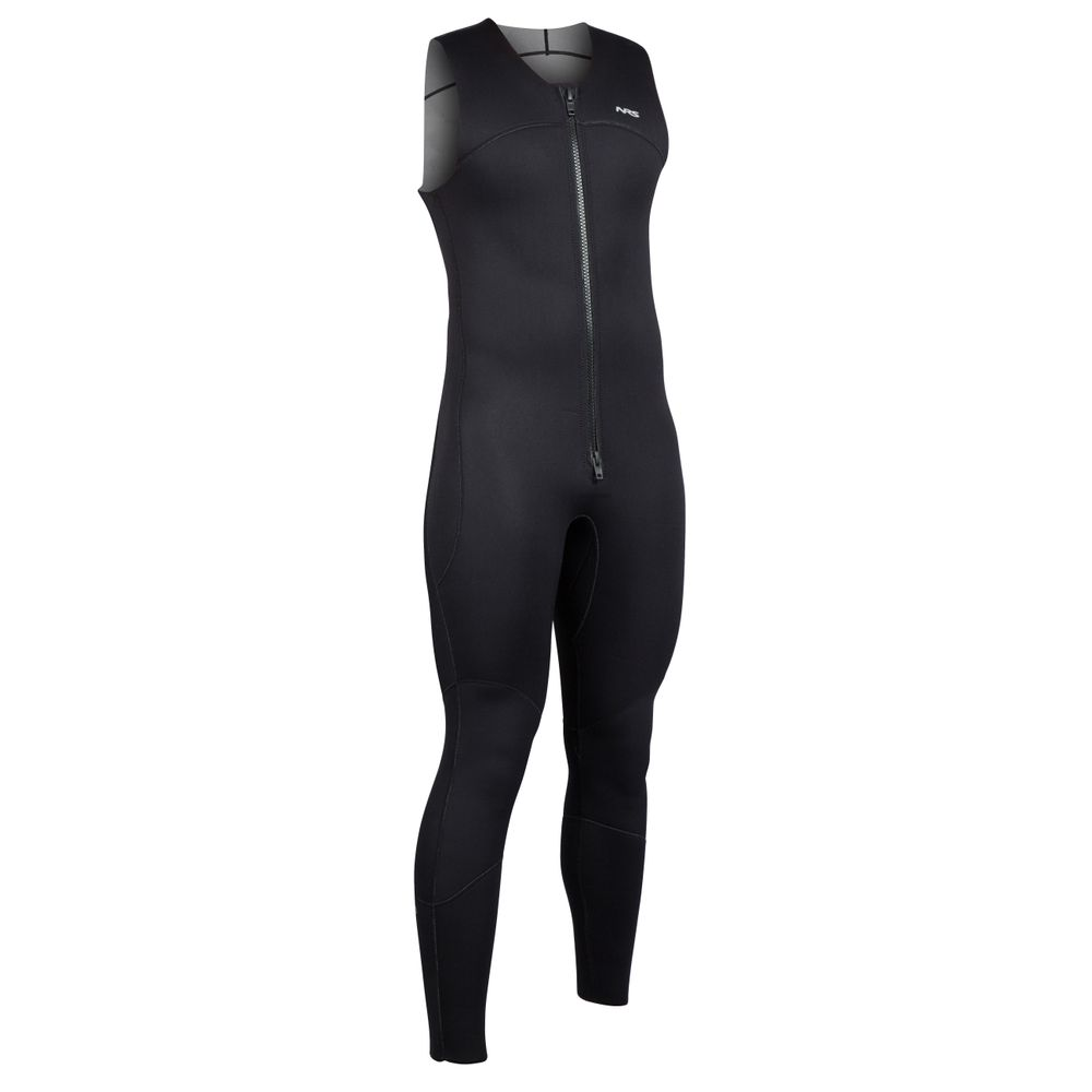 Image for NRS Men's 2.0 Farmer John Wetsuit