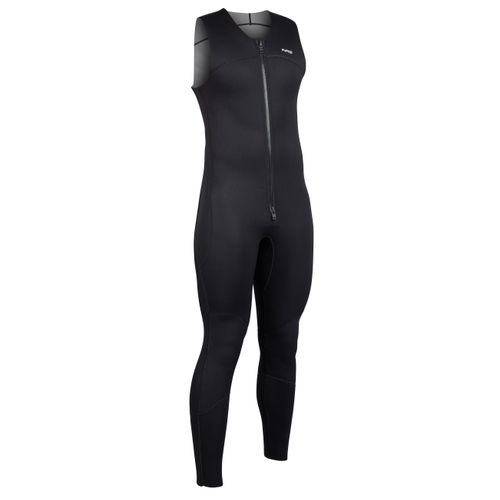 Image for NRS Men's 2.0 Farmer John Wetsuit - Closeout