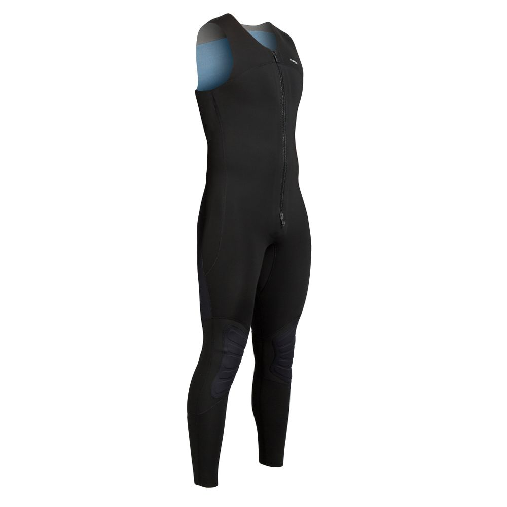 Image for NRS Men's 3.0 Farmer John Wetsuit