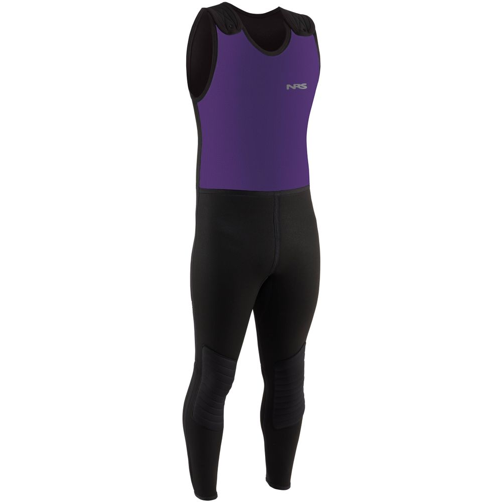 Image for NRS 3mm Farmer Bill Wetsuit (Used)