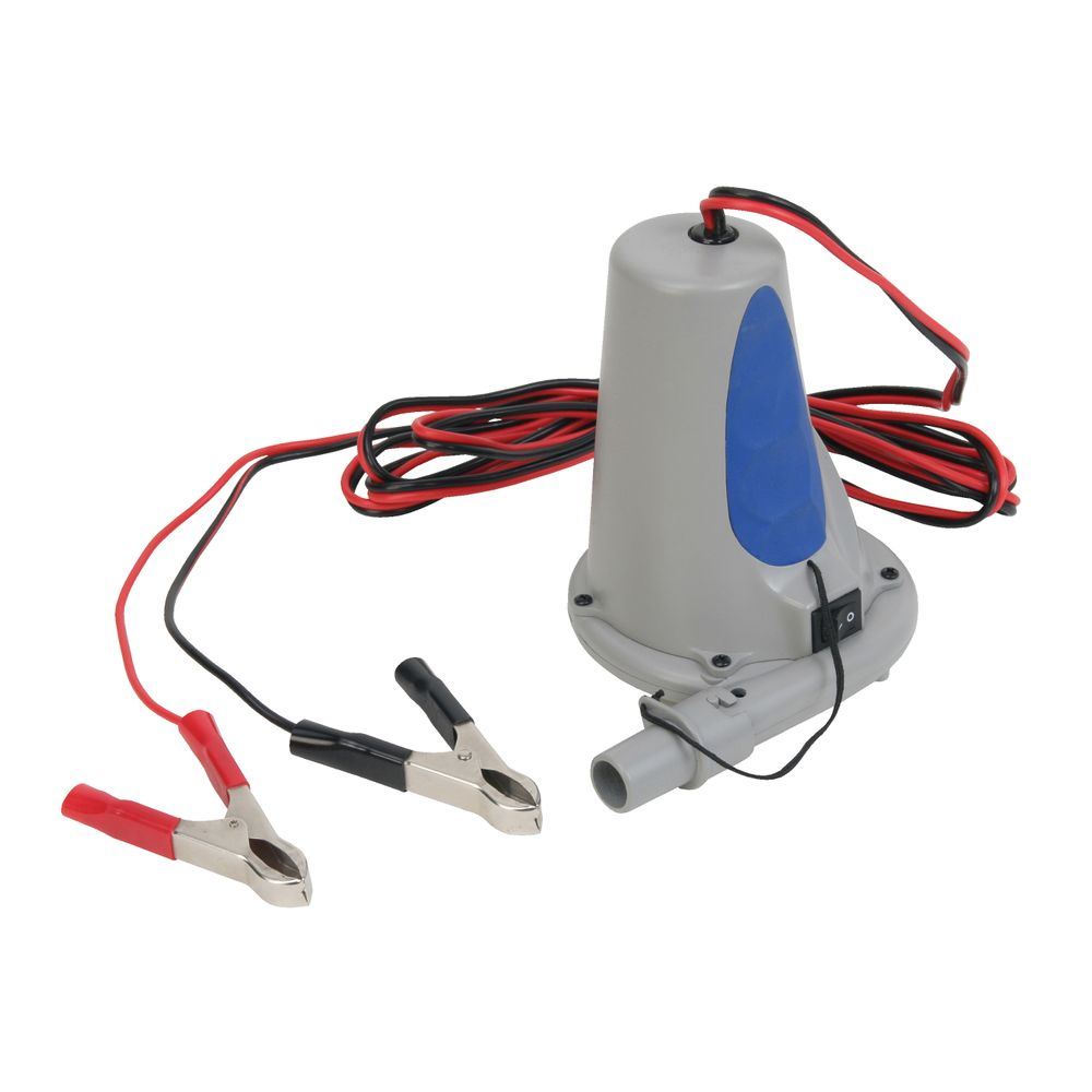 Image for NRS Blast Inflator Pump