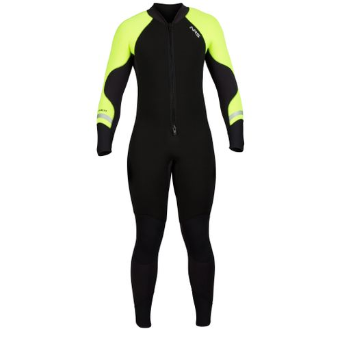 Image for Rescue Wetsuits