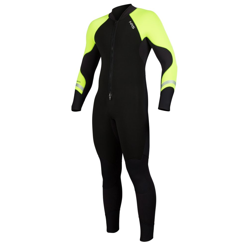 NRS Steamer 3/2mm Wetsuit