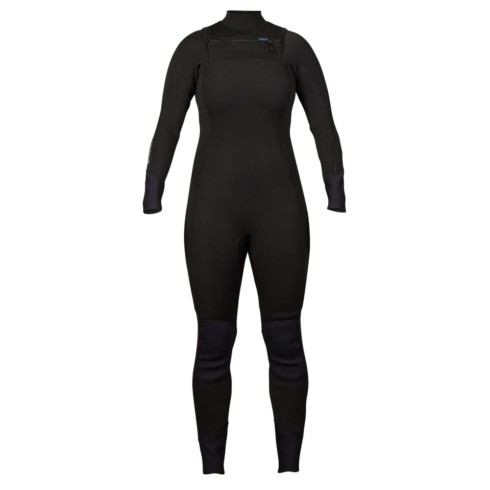 Image for NRS Women's Radiant 3/2mm Wetsuit