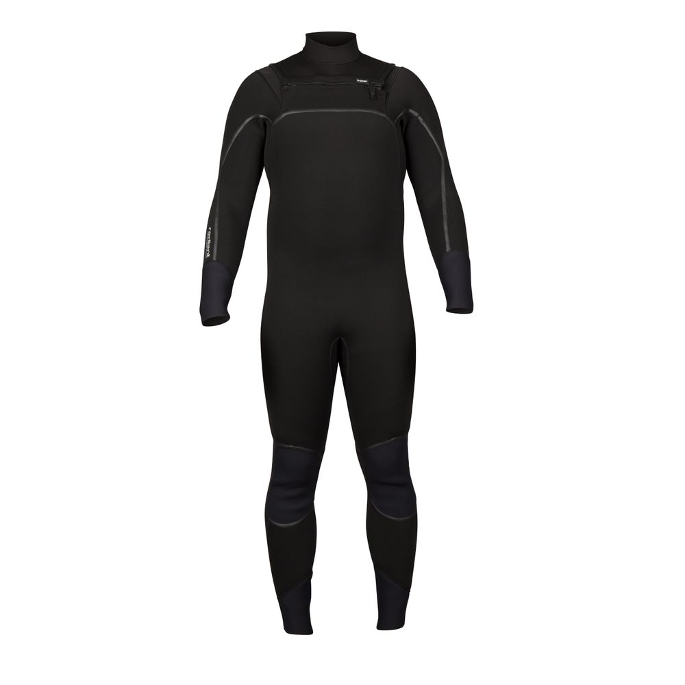 Image for NRS Men's Radiant 4/3mm Wetsuit