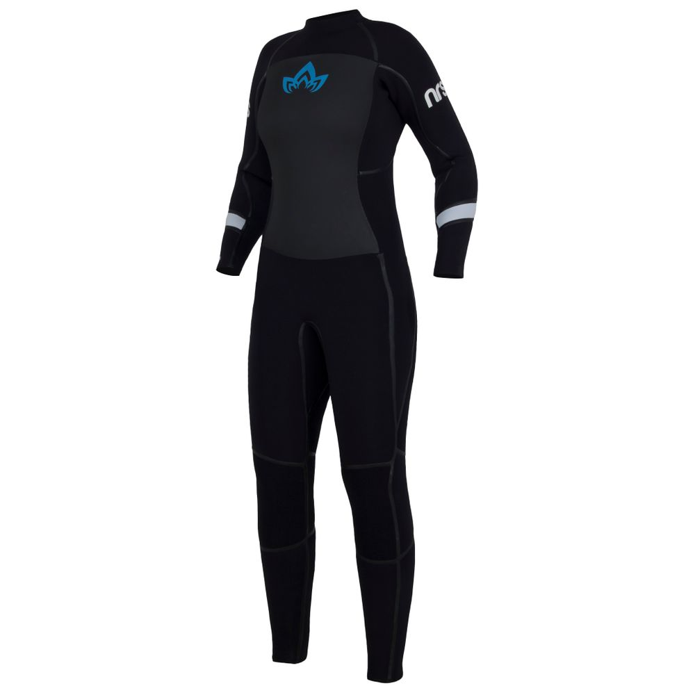Image for NRS Women's Radiant 4/3mm Wetsuit - Closeout