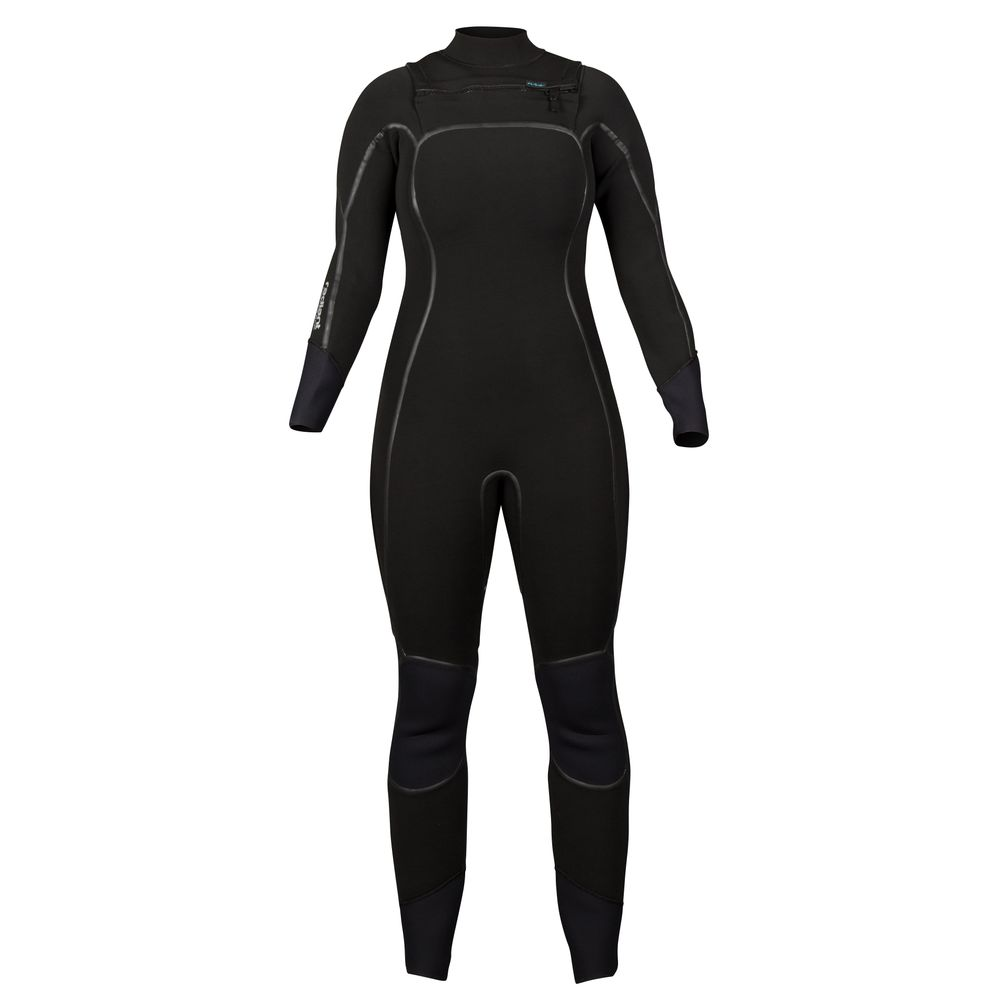 Image for NRS Women's Radiant 4/3mm Wetsuit (Used)