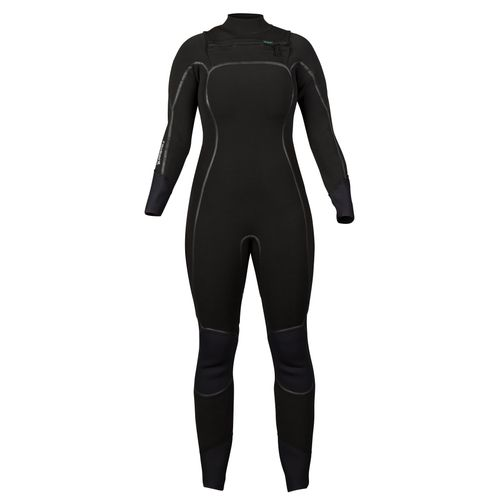 Image for NRS Women's Radiant 4/3mm Wetsuit