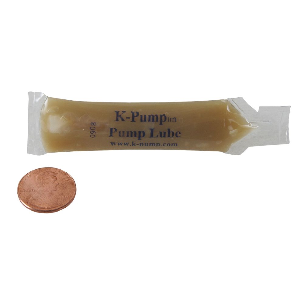 Image for K-Pump K-Lube