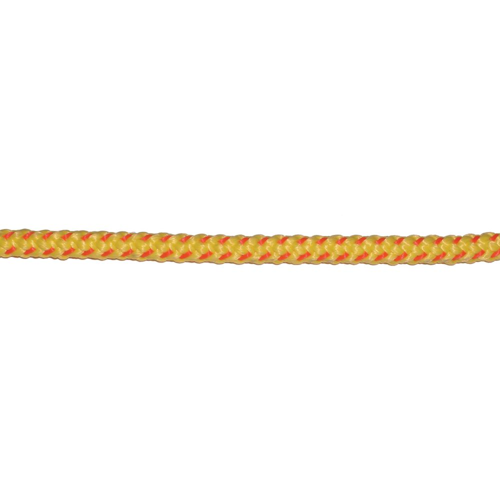 Image for Sterling GrabLine Water Rescue Rope 3/8'' NFPA