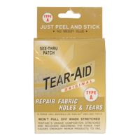 Image for Tear-Aid Patch - Type A