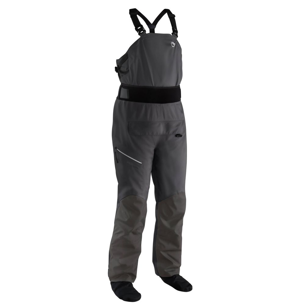 Image for NRS Sidewinder Dry Bib - Closeout