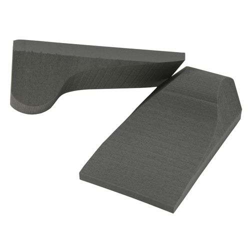 Image for Padz Kayak Pro Hip Pads