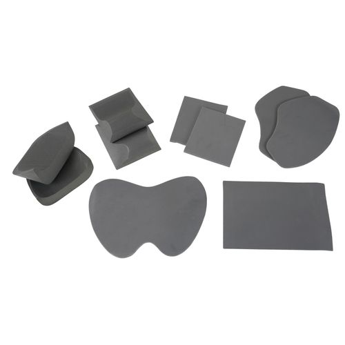 Image for Padz Kayak Deluxe Outfit Kit
